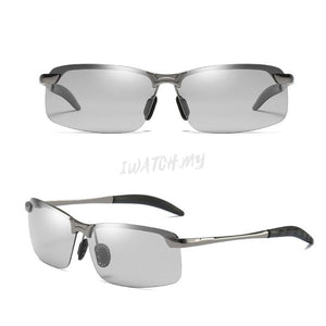 Polarized Photochromic Sunglasses 6516 Apparel & Accessories > Clothing