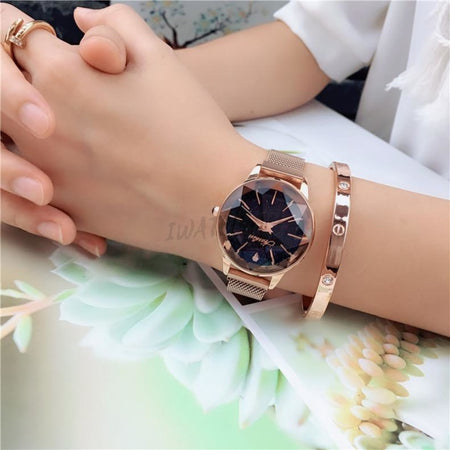 Korean Magnet Watch-Original 2777