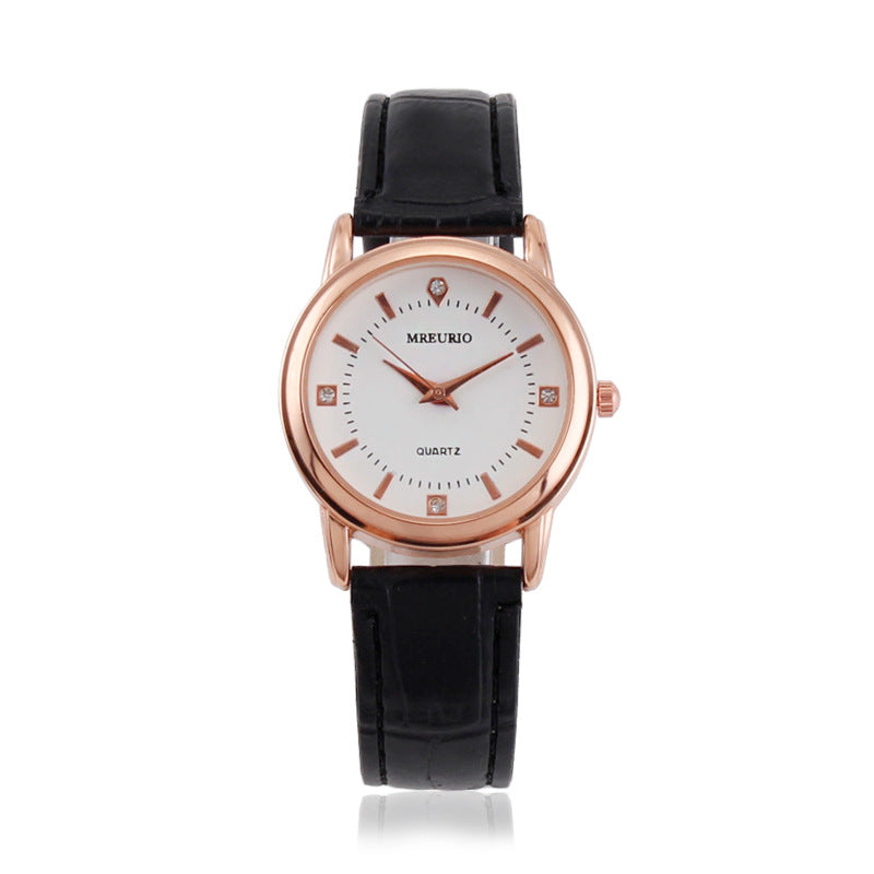 Classic Couple Watch - 1339