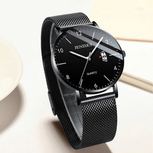 Luxury Men's quartz Watch-Original 1257