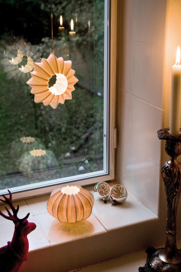 Stella Tealight Hanging