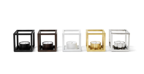 Kubus Tealight holder