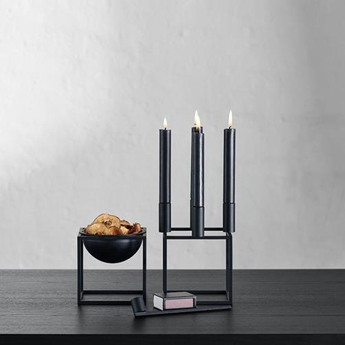 Kubus 4 (Black) Danish Design icon