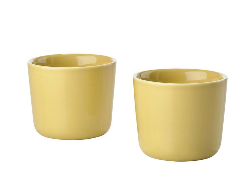 Thermo cups - Hot in a cool way! (2 pcs.)