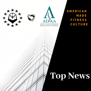 American Made Fitness Culture + ADAA