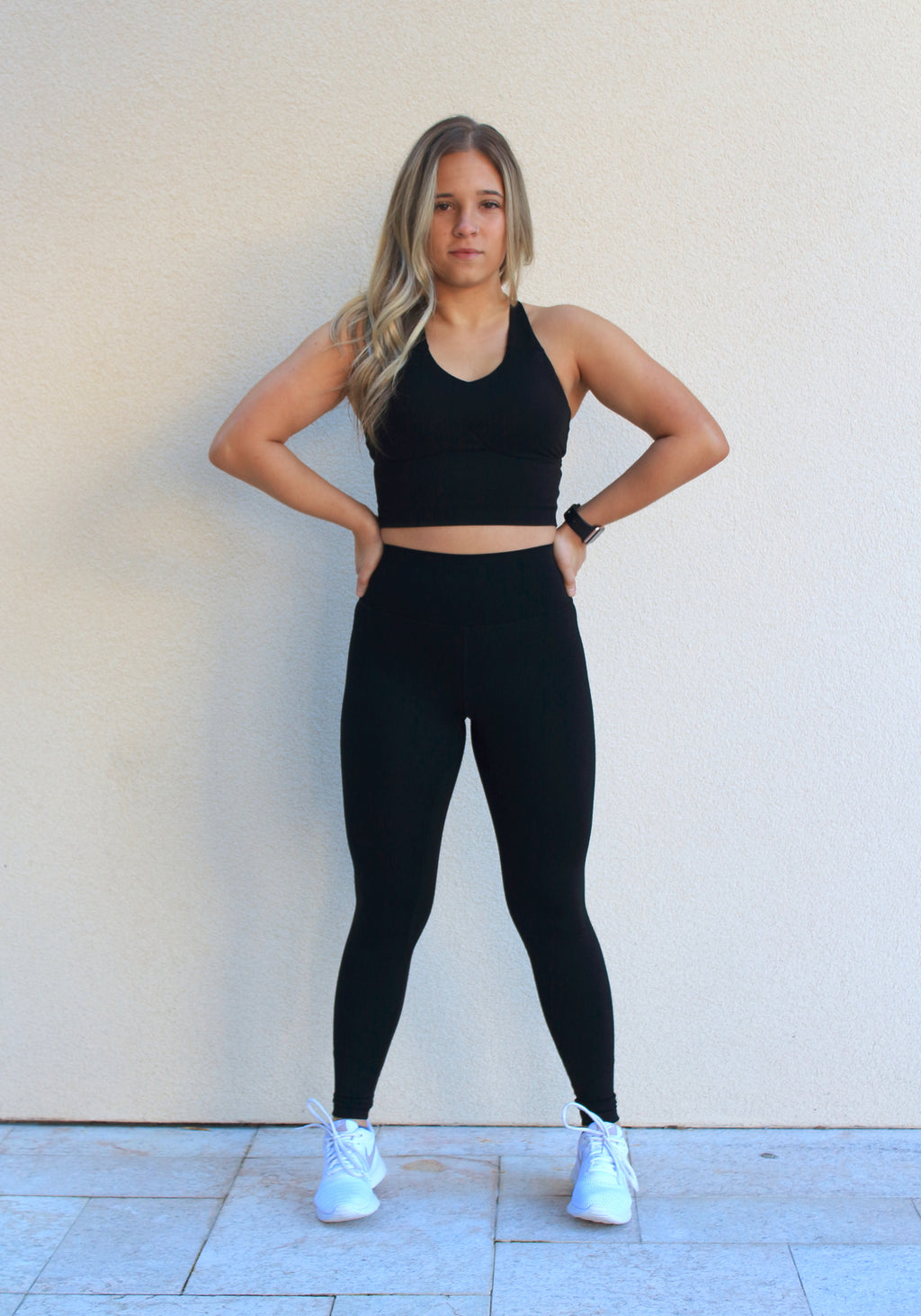 A.M.F.C. Freedom Leggings (Midnight)