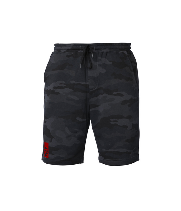 Comfort Short  (Night Camo)