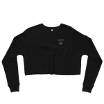 Cropped Crew AMFC (Black-Out)