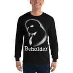 Carl Shteyn - Long Sleeve T-Shirt