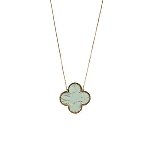 Carolina Cork Necklace