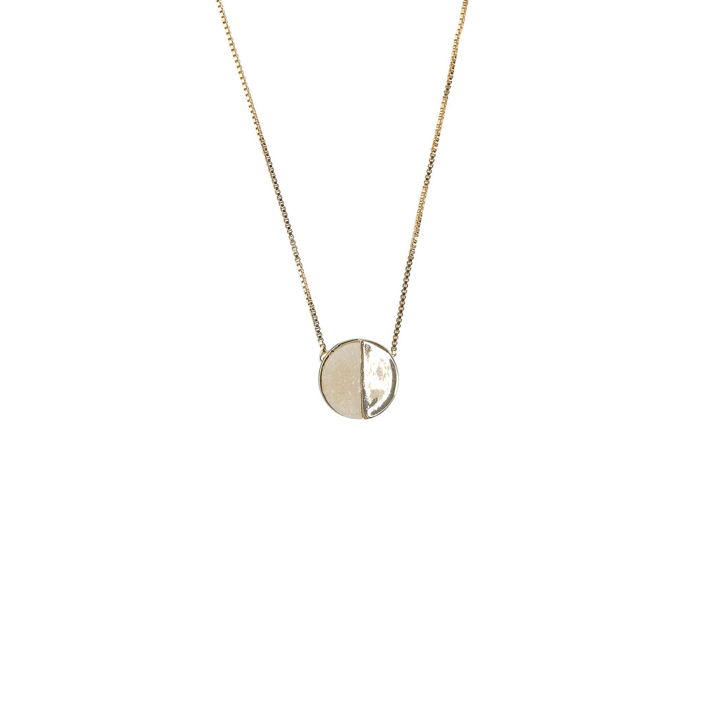 Rockport Necklace