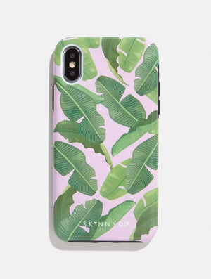 Banana Palm Dual Protective Case