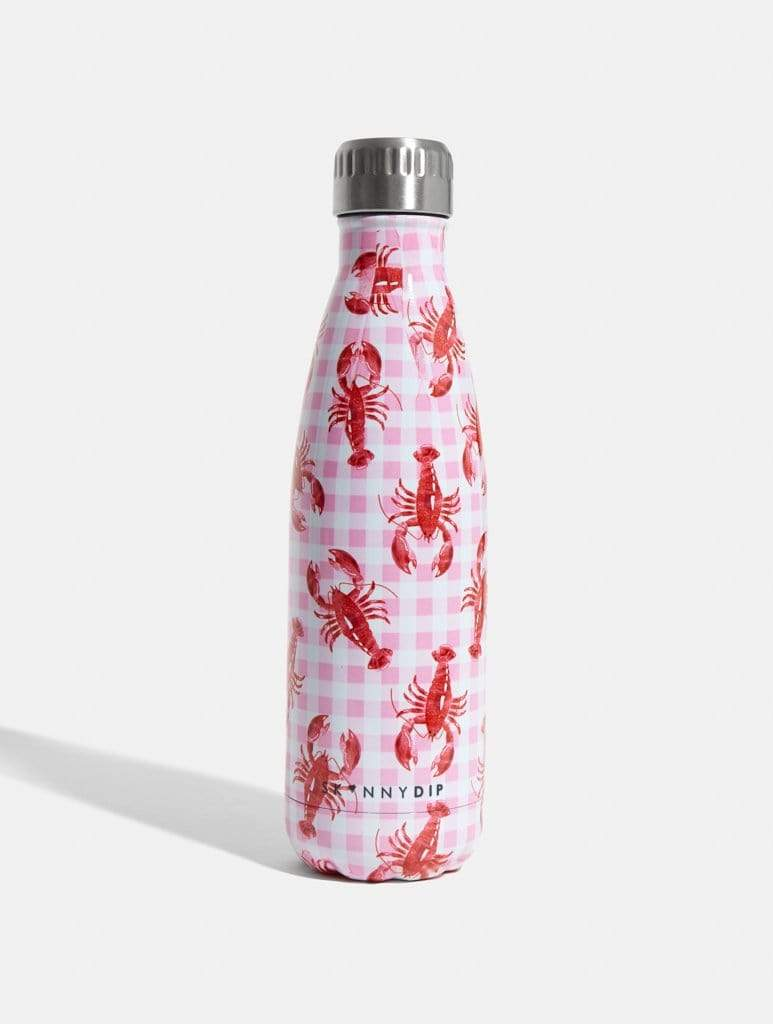 Lobster Picnic Water Bottle 500ml