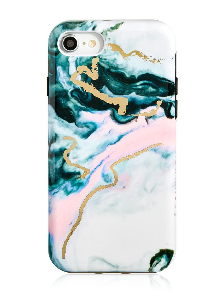 Skinnydip London | Marble Protective Case - Product Image 1