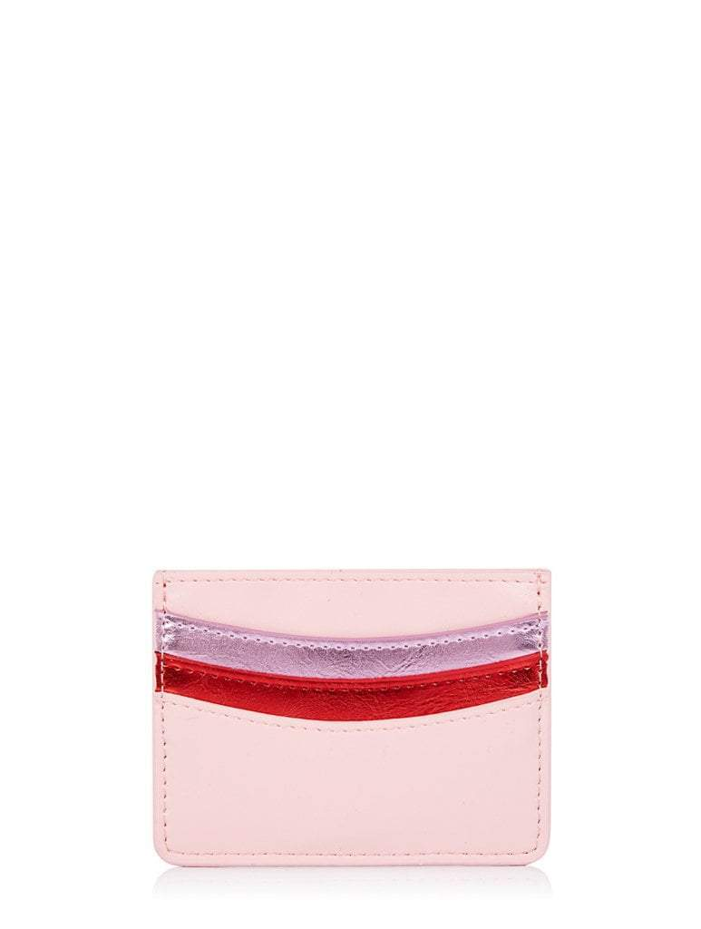 Skinnydip London | Ruby Card Holder - Front