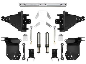 ICON 2017+ Ford Raptor Rear Hyd Bump Stop Kit