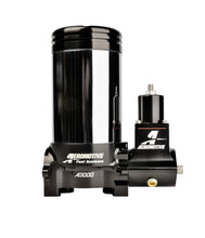 Load image into Gallery viewer, Aeromotive A3000 Drag Race Carbureted Fuel Pump And Regulator Only (Pre-Filter NOT Incl)