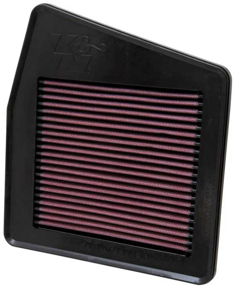 K&N Replacement Air FIlter 09-12 Honda Accord 2.0L L4