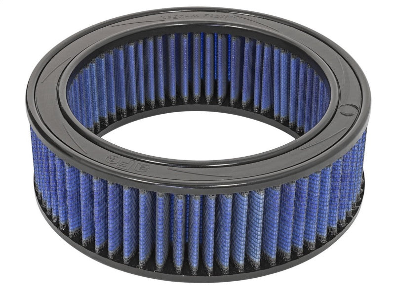 aFe MagnumFLOW Air Filters Round Racing P5R A/F RR P5R 9 OD x 7 ID x 3.50 H