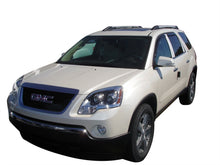 Load image into Gallery viewer, AVS 07-16 GMC Acadia Ventvisor In-Channel Front & Rear Window Deflectors 4pc - Smoke