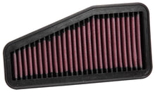 Load image into Gallery viewer, K&N 15-18 Suzuki Baleno L4-1.3L DSL Replacement Drop In Air Filter