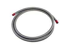 Load image into Gallery viewer, Aeromotive SS Braided Fuel Hose - AN-08 x 8ft