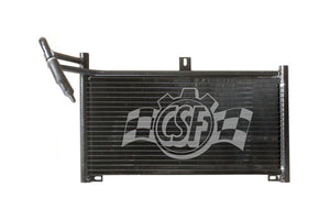 CSF 95-02 Dodge Ram 2500 5.9L Transmission Oil Cooler