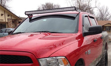 Load image into Gallery viewer, N-Fab Roof Mounts 09-17 Dodge Ram 2500/3500 10-14 1500 - Tex. Black - 50 Series