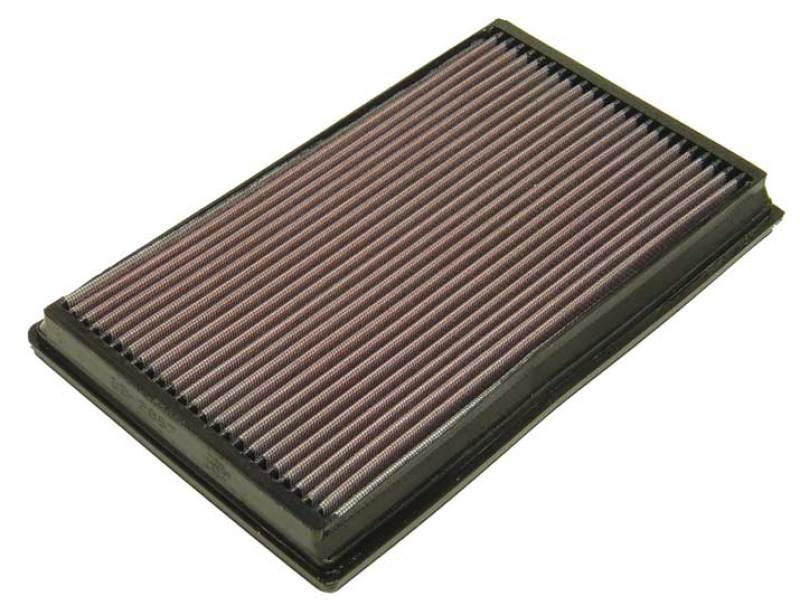 K&N Replacement Panel Air Filter Volkswagen 03-14 California/Multivan/Transporter