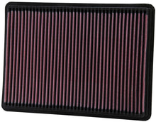 Load image into Gallery viewer, K&N 07-07 Jeep Liberty / 05-10 Grand Cherokee/Commander Drop In Air Filter