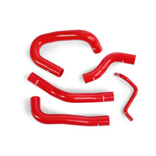 Load image into Gallery viewer, Mishimoto 06-14 Mazda Miata Red Silicone Radiator Hose Kit