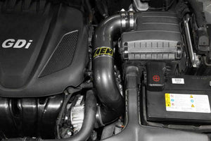 AEM 06-09 Civic Si Chrome Cold Air Intake