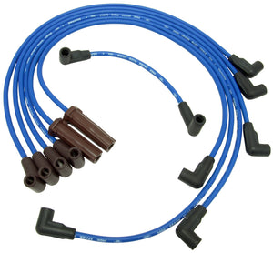 NGK Chevrolet S10 1991-1988 Spark Plug Wire Set