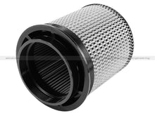Load image into Gallery viewer, aFe MagnumFLOW Air Filter Pro DRY S 6in Flange x 8 1/8in Base/Top (INV) x 9in H
