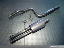 Load image into Gallery viewer, AWE Tuning Mk4 Golf and GTI Cat-Back Performance Exhaust - Dual Outlet
