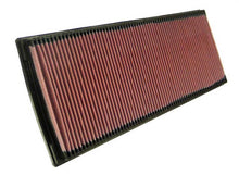 Load image into Gallery viewer, K&N Replacement Air Filter PORSCHE 968 3.0L