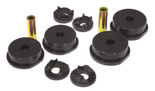 Load image into Gallery viewer, Prothane 95-99 Mitsubishi Eclipse 4 Mount Kit - Black