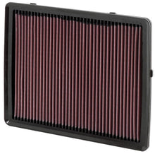 Load image into Gallery viewer, K&N 97-98 Holden VT Commodore Drop In Air Filter