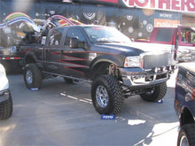 Load image into Gallery viewer, N-Fab Light Bar 99-07 Ford F250/F350 Super Duty/Excursion - Gloss Black - Light Tabs