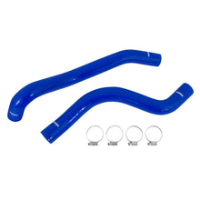 Load image into Gallery viewer, Mishimoto 15+ Ford Mustang EcoBoost Blue Silicone Coolant Hose Kit