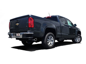 Borla 15-16 Chevy Colorado/Canyon Crew Cab Std. Bed / Ext Cab LB CB Exht S-Type Right Rear Exit