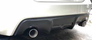 AVO 13+ Subaru BRZ / 13+ Scion FR-S Stainless Steel Cat Back Exhaust (Non Resonated)