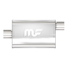 Load image into Gallery viewer, MagnaFlow Muffler Mag SS 14X4X9 2.5 O/C