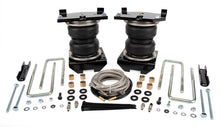 Load image into Gallery viewer, Air Lift Loadlifter 5000 Ultimate Plus Air Spring Kit for 09-14 Ford Raptor 4WD