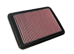 K&N Replacement Air Filter HYUNDAI SANTA-FE 3.5L-V6; 2005