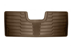 Lund 05-08 Nissan Frontier King Cab Catch-It Floormats Rear Floor Liner - Tan (1 Pc.)