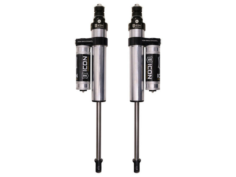 ICON 2005+ Ford F-250/F-350 Super Duty 4WD 2.5in Front 2.5 Series Shocks VS PB - Pair