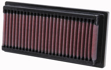 Load image into Gallery viewer, K&N Replacement Air Filter Volkswagen Jetta/Golf/Scirocco