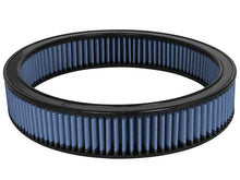 Load image into Gallery viewer, aFe MagnumFLOW Air Filters Round Racing P5R A/F RR P5R 16.19 OD x 14 ID x 3 H
