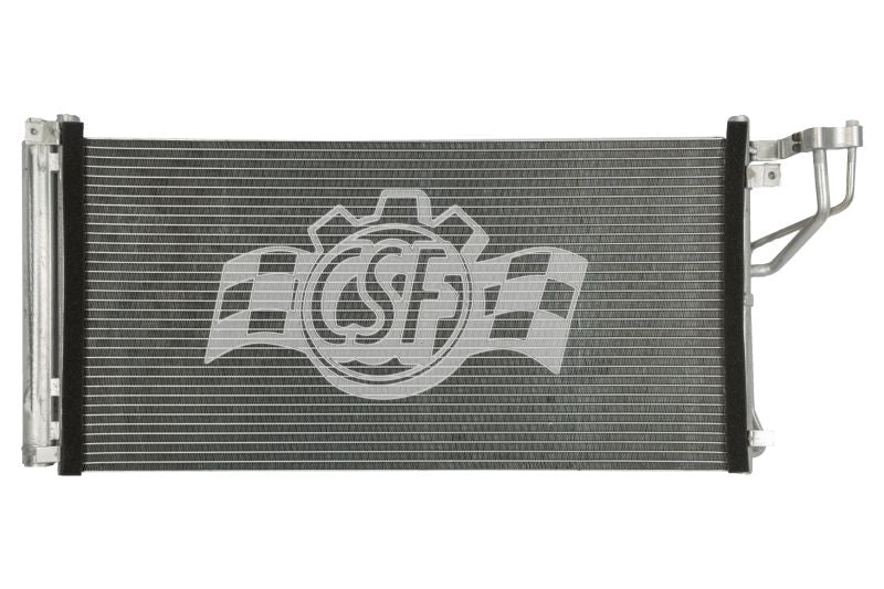 CSF 06-10 Kia Optima 2.4L A/C Condenser